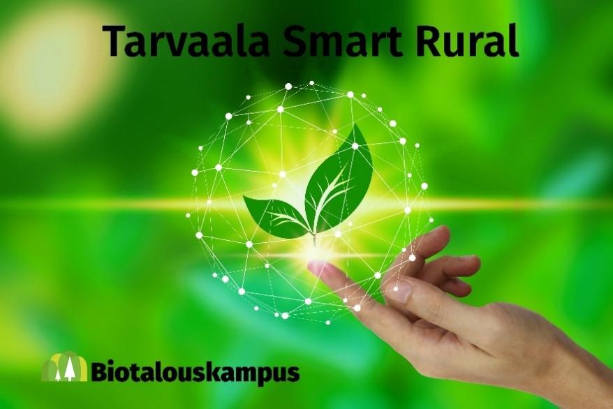 Tarvaala smart rural